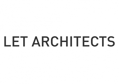 LET ARCHITECTS – architecture studio