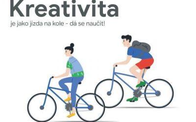 Kreativita – metoda Design Thinking