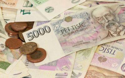Finanční podpora pro správu průmyslového vlastnictví