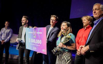 Poslední možnost přihlášek do Startup World Cup